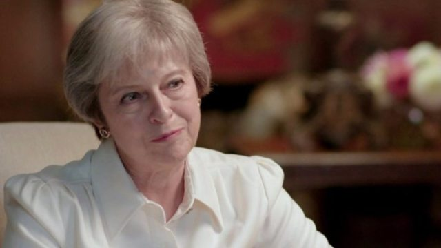 Theresa May 039irritated039 by leadership speculation - Brexit: Future PM 'could change EU relationship'