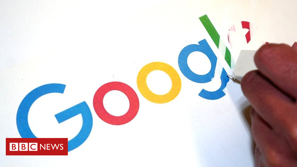 100844216 mediaitem100843403 - Google backed on limiting search results over right to be forgotten