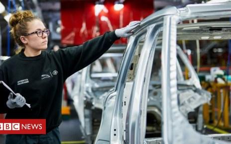 102387134 solihull - Jaguar Land Rover struggling to return to top gear