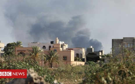 103256282 4ec6929c 2f19 4ce8 8107 e3b7187b46eb - Western countries urge calm after deadly Tripoli clashes