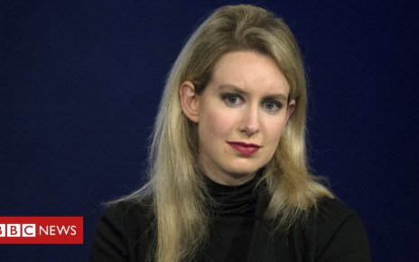 103299595 theranos1 - Theranos: Scandal hit blood-testing firm to shut