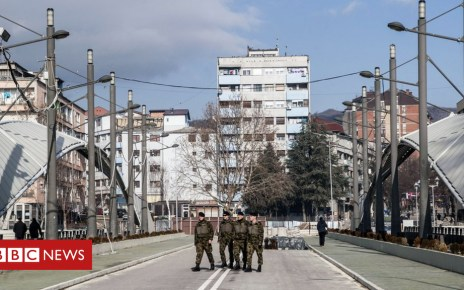 103309542 gettyimages 917966034 - Kosovo-Serbia talks: Why land swap could bridge divide
