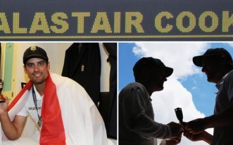103321339 cooksplit - Retiring captain Cook - in his own words