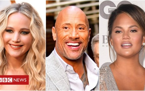 103338939 comp - Seven Hollywood A-Listers who love British reality TV