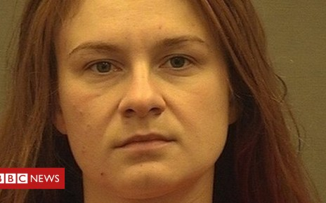 103372353 tv048731729 - Judge orders accused Russian agent Maria Butina to remain jailed