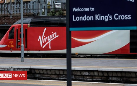 103380320 gettyimages 959178242 - Rail bid by Virgin and Stagecoach was 'naive', say MPs