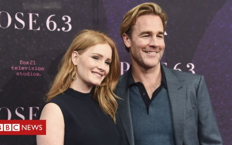 103381856 gettyimages 959727676 - James Van Der Beek shares message about miscarriage 'heartbreak'