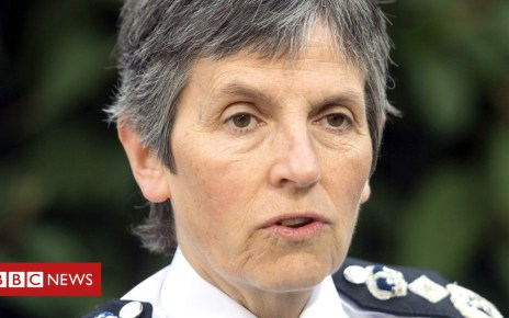 103382088 mediaitem103382087 - Police funding: Met chief 'disappointed' by pay rise