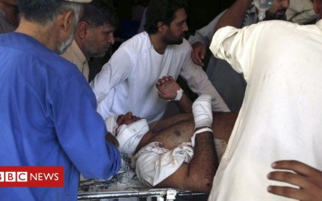 103390837 5e13bf9d 4e02 4459 b19a 5cfd36574f29 - Afghanistan attack: Nangarhar suicide blast toll soars