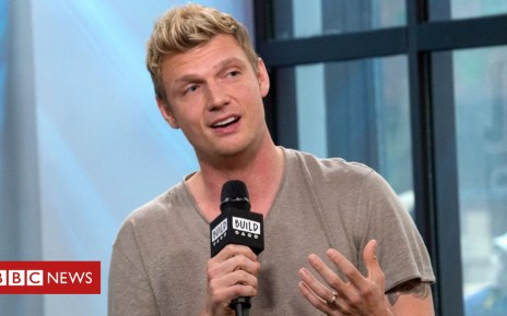 103392065 gettyimages 801423736 - Nick Carter sexual assault charge dismissed