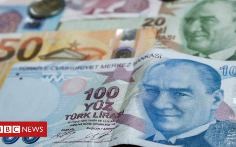 103412289 lira - Turkey raises interest rates to 24% in new bid to boost lira