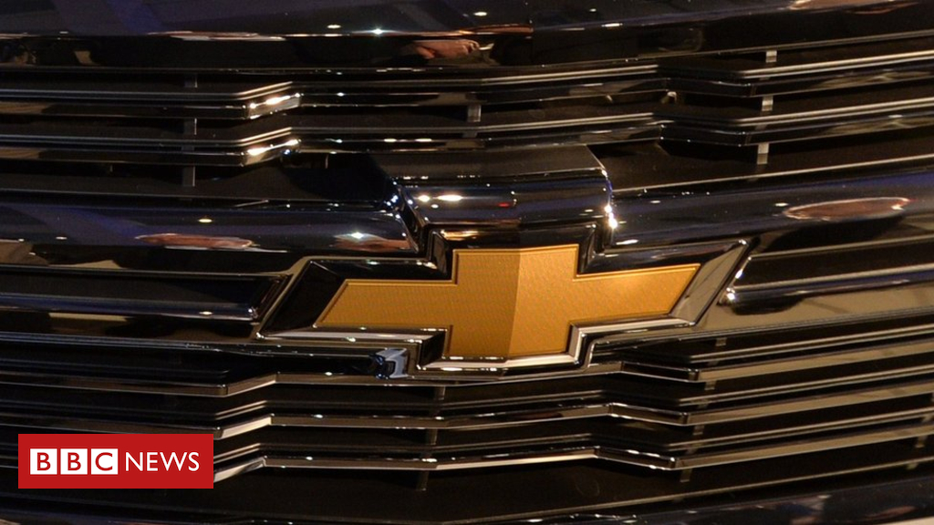 103416167 gettyimages 462400191 - GM recalls 1.2 million 2015 pickup trucks and SUVs
