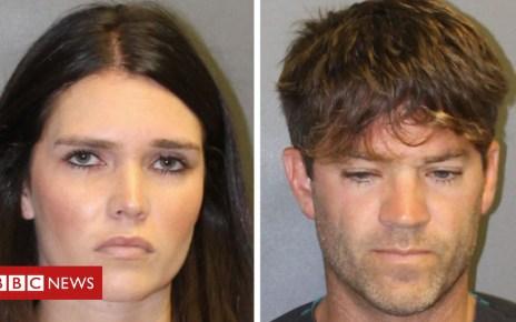 103470349 untitasfd32led 1 - US surgeon and girlfriend suspected of multiple drug rapes