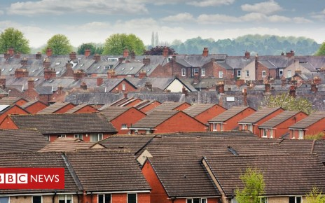 103492149 housinggettyimages 179126959 - House prices rise fastest in North West