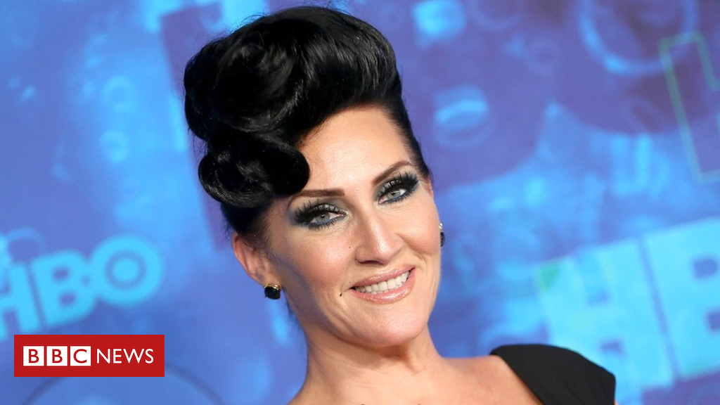 103499066 4709629e 0834 4f59 8c52 4184dba4f0c2 - Drag Race judge Michelle Visage to make West End debut