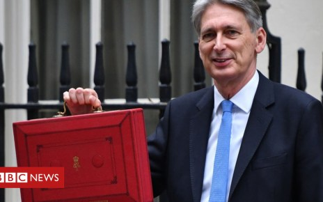103524137 hammond2 - Government borrowing in September lowest since 2007