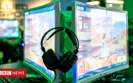 103526005 gettyimages 1014466866 - China blocks Twitch game-streaming service