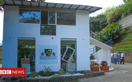 103527717 049428626 1 - Pablo Escobar museum in Colombia shut down