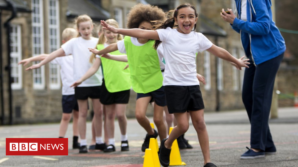 103583703 gettyimages 498385323 - Fall in strength and fitness of 10-year-olds, study shows