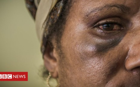 103589414 p06m6jmr - Port Moresby: The world's most dangerous city to be a woman?