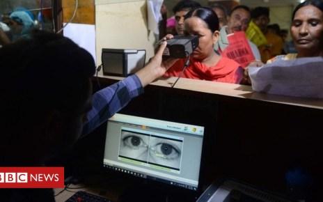 103590225 mediaitem103582349 - Viewpoint: World's biggest ID scheme Aadhaar still poses risks