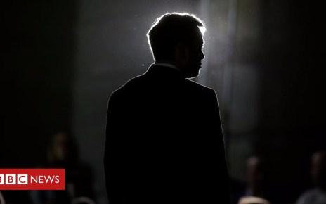 103609259 p06mbclq - Who is Elon Musk?