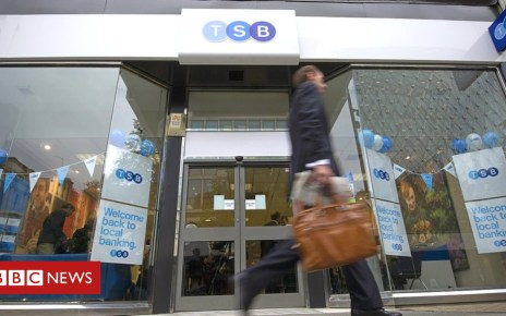 103611286 tsb getty - TSB and HSBC banking apps hit by computer glitches