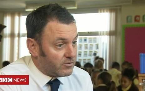 103618010 neilporter - Birmingham pupils sent home early to save school money