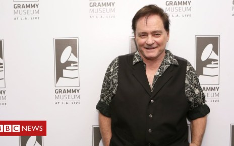 103625584 gettyimages 497598420 - Jefferson Airplane's Marty Balin dies aged 76