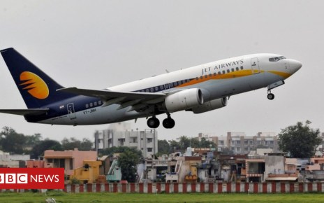 99458992 043374448 1 - Jet Airways offloads India passenger over 'terrorist' joke