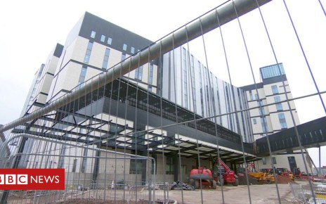 99907144 mediaitem99907143 - Stalled Royal Liverpool Hospital PFI deal could be ditched
