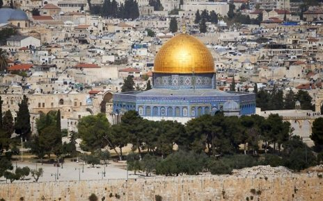 p0674nnc - Paraguay and Israel in spat over Jerusalem embassy