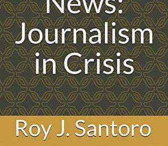 Broken News Journalism in Crisis - Broken News: Journalism in Crisis