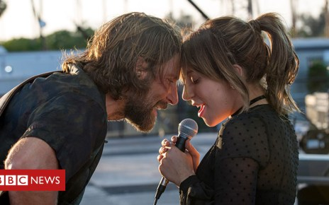 101919217 starborn3 - A Star Is Born tops UK singles and album charts