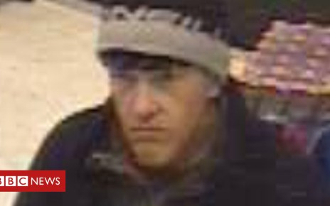103675333 stevebaxter - Simon Clarke murder: Swansea station closed in suspect hunt