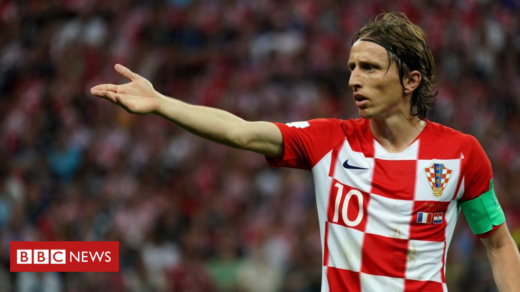 103686322 gettyimages 999641106 - Croatian court rejects perjury charge against Luka Modric