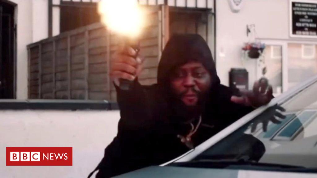 103715542 p06my8jv - Shiro's Story: The UK rap drama stacking up views