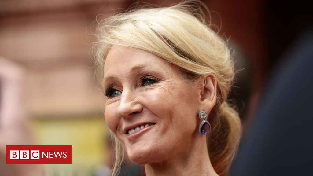 103730949 rowling1 pa - JK Rowling suspected BBC of revealing Robert Galbraith pseudonym