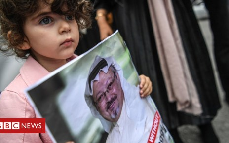 103771842 gettyimages 1047545310 - Jamal Khashoggi: Who is missing Saudi Journalist?