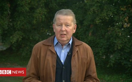 103794142 p06ng0wf - Bill Turnbull on cancer: For heaven's sake, get tested