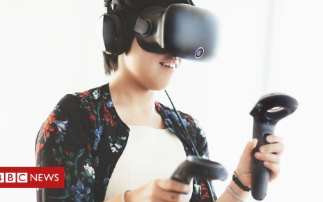 103796082 p06ng9tr - Virtual lives: Could VR change how we think of others?