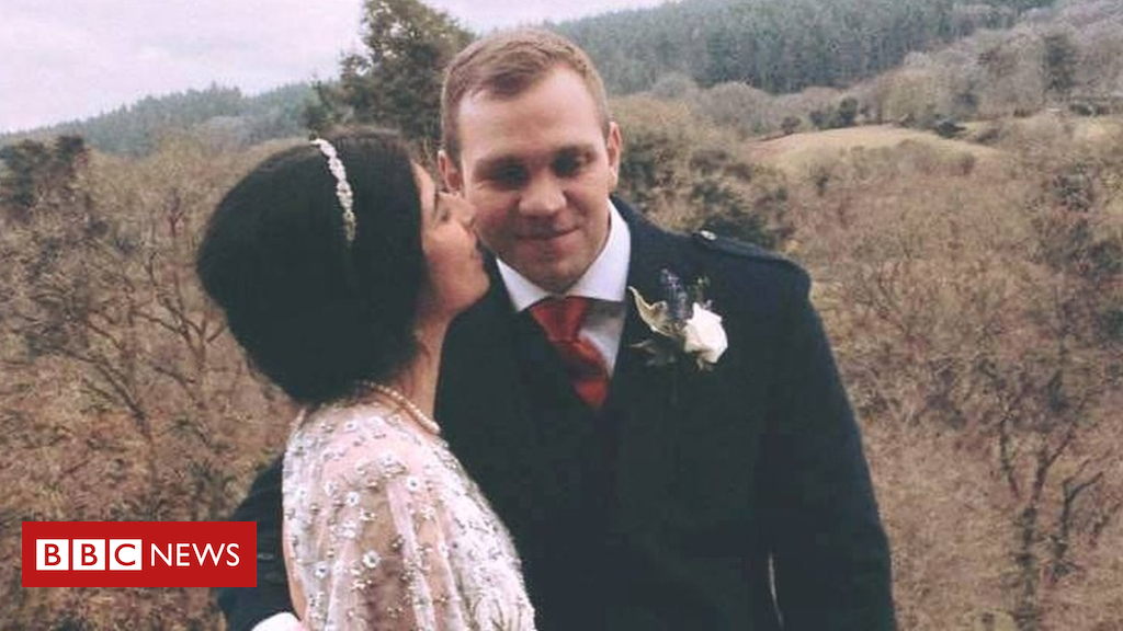 103806324 matthewhedges - Matthew Hedges: Wife urges UAE to free husband held since May
