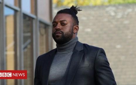 103811162 oritse2 - Ex-JLS member Oritse Williams in court over rape