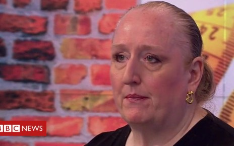 103821413 p06nk7xx - 'Obesity discrimination damaged my career'