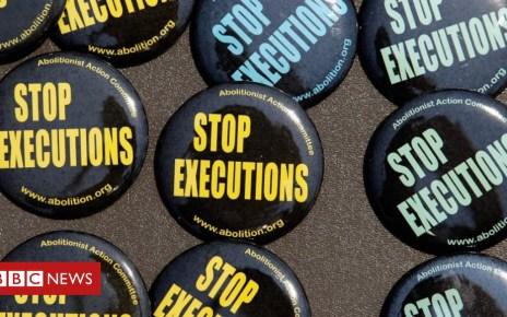 103830038 mediaitem103830035 - Washington state abolishes death penalty