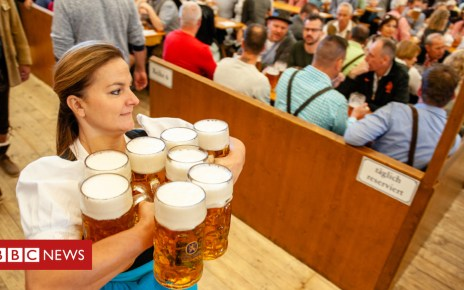 103838482 bavbeergettyok24sep - Bavaria election: German conservatives lose their fizz