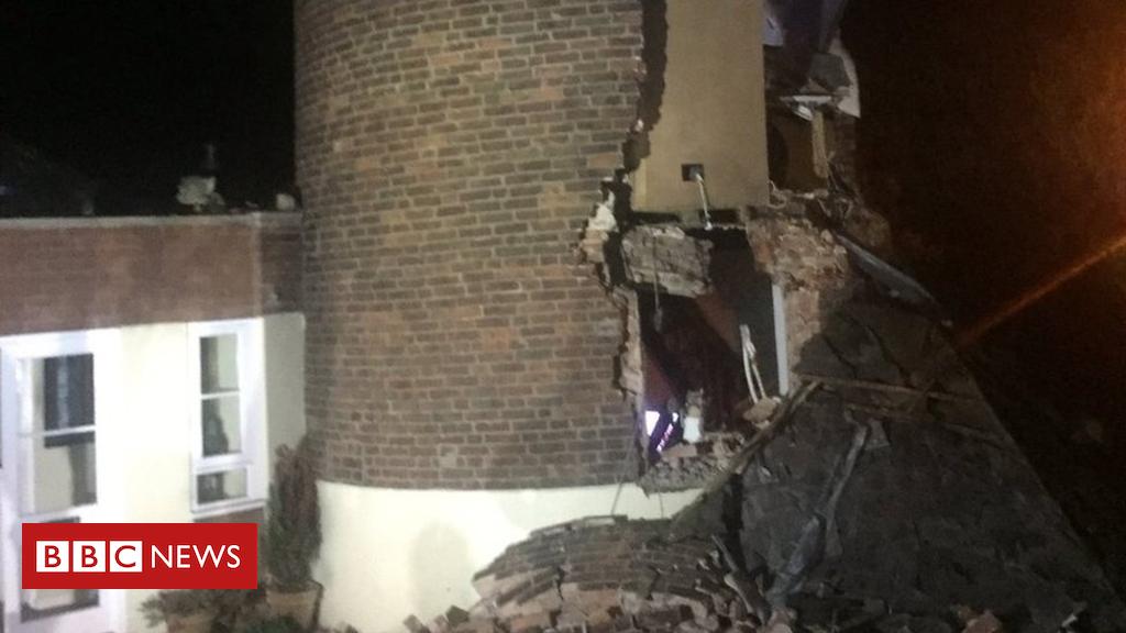103858116 oct14 windmill - Wolverhampton windmill destroyed in suspected gas blast