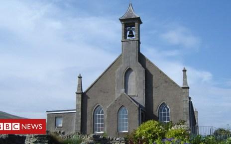 103872041 weisdalekirk - Shetland set to close 20 churches