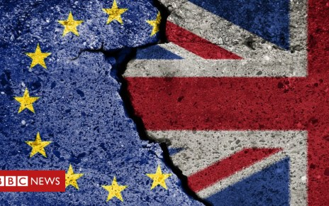 103872426 gettyimages 884015008 - Voters split over post-Brexit economy, survey suggests