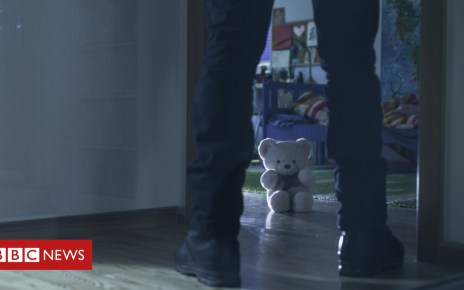 103883091 risk - Thousands of babies in toxic homes, warns commissioner